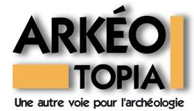 LogoArkeoTopia